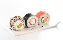rotolini sushi