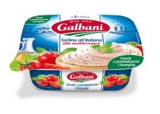 packaging galbani 2
